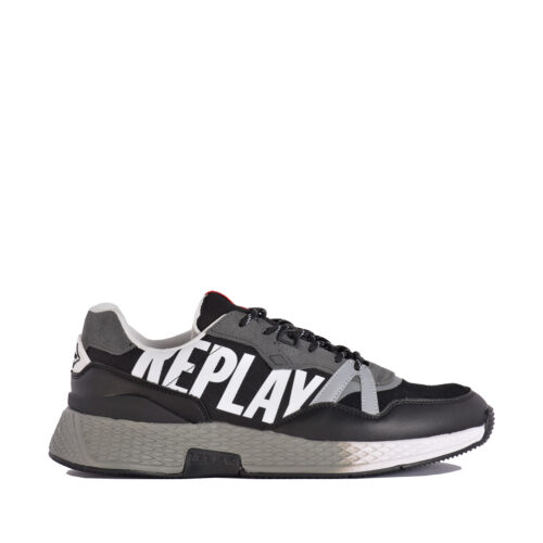 Replay Ανδρικά Sneakers RS2B0010S