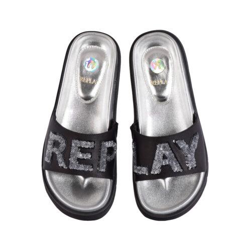 Replay Γυναικεία Sliders RF810013T