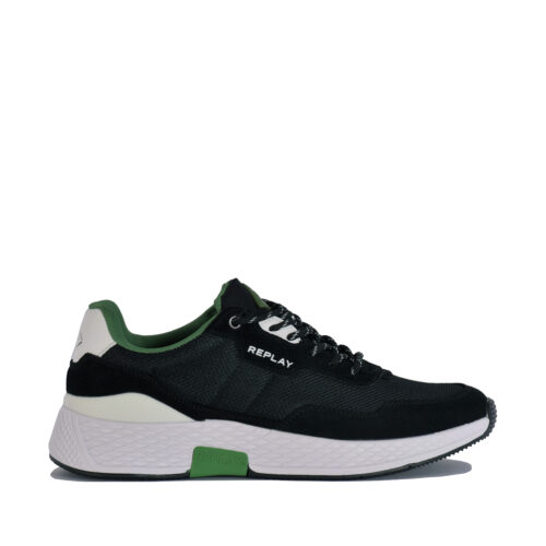 Replay Ανδρικά Sneakers RS2B0009T
