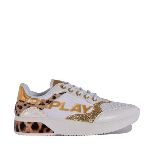 Replay Γυναικεία Sneakers JS340004S