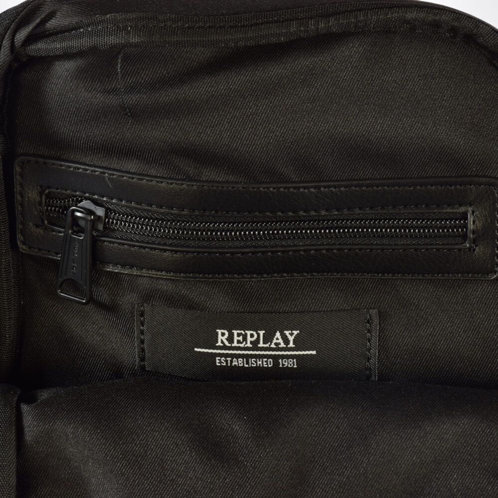 Replay Ανδρικό Τσαντάκι FM3501