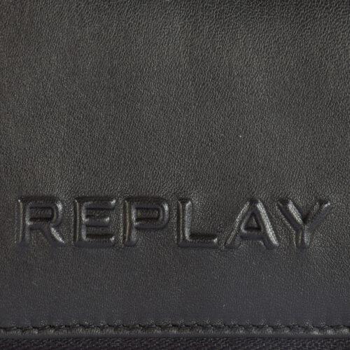 Replay Ανδρικό Πορτοφόλι FM5221
