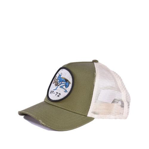 Replay Ανδρικό Trucker Καπέλο AM4244