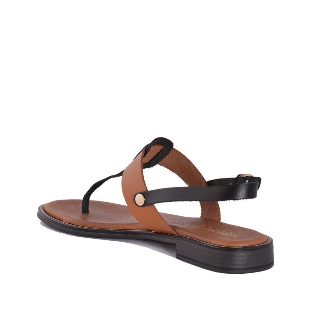 Kalogeropoulos Shoes Γυναικεία Σανδάλια 642