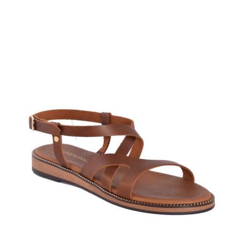 Kalogeropoulos Shoes Γυναικεία Σανδάλια 010-21