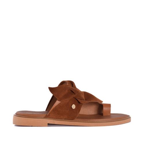 Kalogeropoulos Shoes Γυναικείες Παντόφλες 658-1