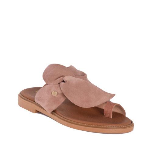Kalogeropoulos Shoes Γυναικείες Παντόφλες 658