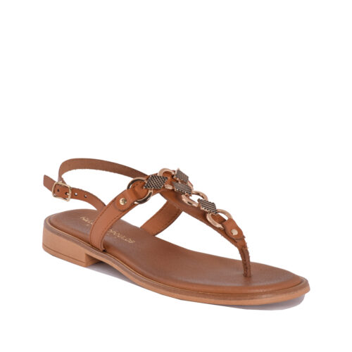 Kalogeropoulos Shoes Γυναικεία Σανδάλια 612-1
