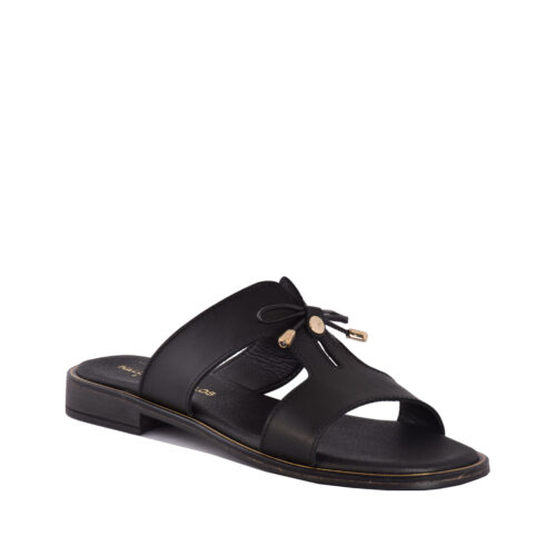 Kalogeropoulos Shoes Γυναικείες Παντόφλες 639-1