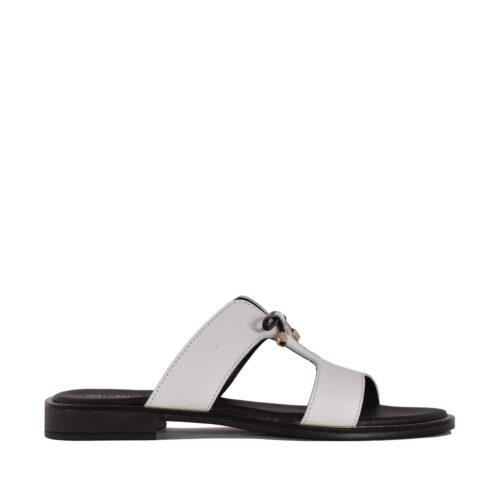 Kalogeropoulos Shoes Γυναικείες Παντόφλες 639