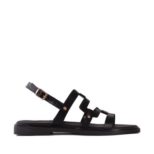 Kalogeropoulos Shoes Γυναικεία Σανδάλια 628-2108