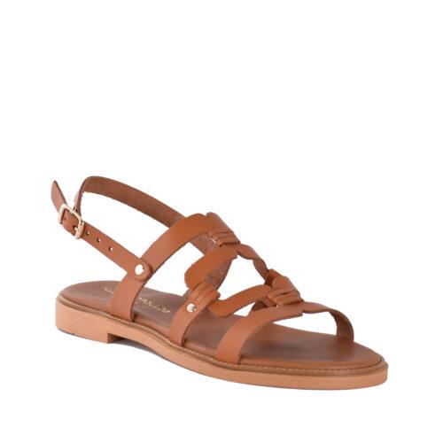 Kalogeropoulos Shoes Γυναικεία Σανδάλια 628-2108-1