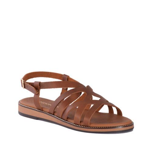 Kalogeropoulos Shoes Γυναικεία Σανδάλια 620-1117-1