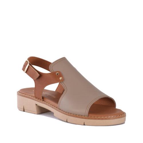 Kalogeropoulos Shoes Γυναικείες Σανδάλια 600-1