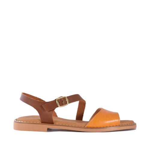 Kalogeropoulos Shoes Γυναικεία Σανδάλια 36-05