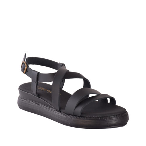 Kalogeropoulos Shoes Γυναικείες Σανδάλια 86-04