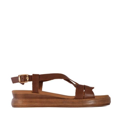 Kalogeropoulos Shoes Γυναικείες Σανδάλια 85-04