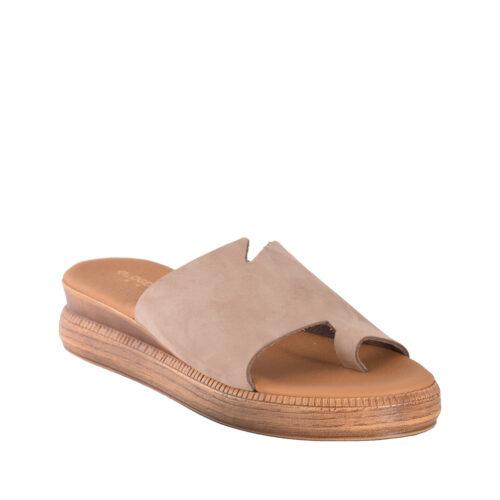 Kalogeropoulos Shoes Γυναικείες Παντόφλες 41-04