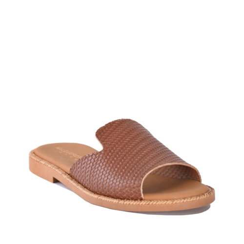 Kalogeropoulos Shoes Γυναικεία Παντόφλα 50-02-23