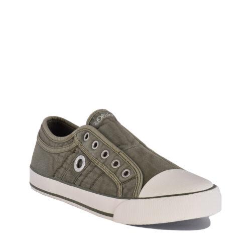 S.Oliver Γυναικεία Sneakers 24635-2021