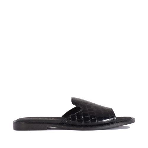 Kalogeropoulos Shoes Γυναικεία Παντόφλα 50-01