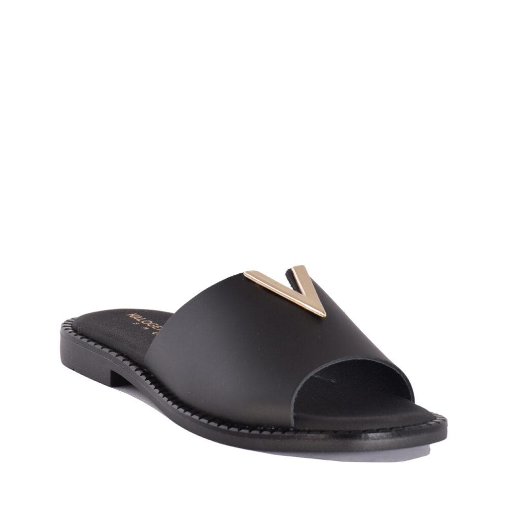 Kalogeropoulos Shoes Γυναικεία Παντόφλα 74-01