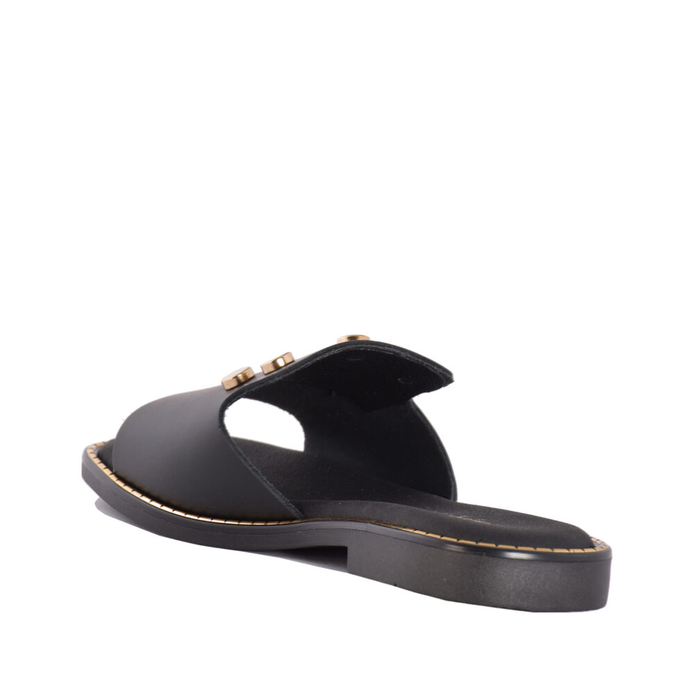 Kalogeropoulos Shoes Γυναικεία Παντόφλα 30-00-1