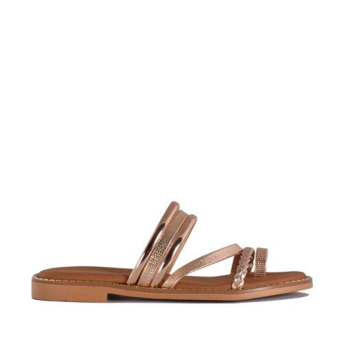 Kalogeropoulos Shoes Γυναικεία Παντόφλα 10-05-2021