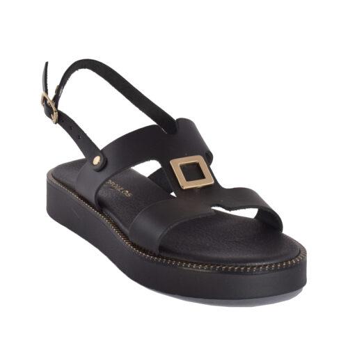 Kalogeropoulos Shoes Γυναικεία Σανδάλια 606