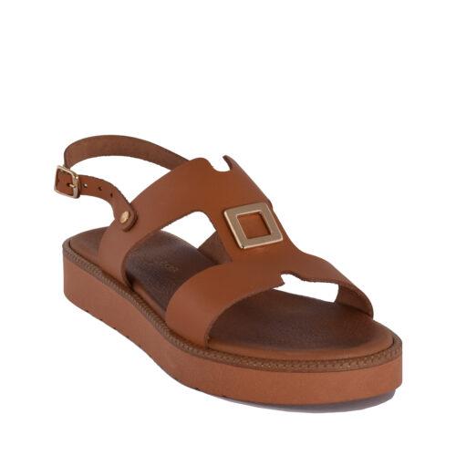 Kalogeropoulos Shoes Γυναικεία Σανδάλια 606-1