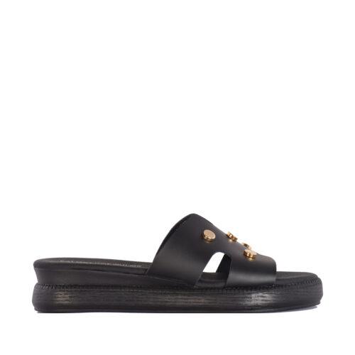 Kalogeropoulos Shoes Γυναικεία Παντόφλα 49-04