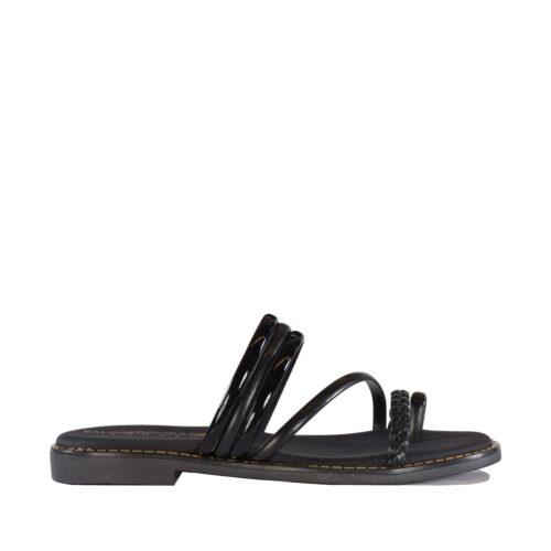 Kalogeropoulos Shoes Γυναικεία Παντόφλα 10-05-2022