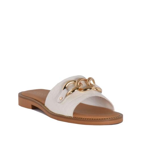 Kalogeropoulos Shoes Γυναικείες Παντόφλες 300-1