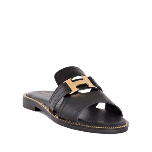 Kalogeropoulos Shoes Γυναικείες Παντόφλες 180
