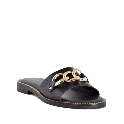 Kalogeropoulos Shoes Γυναικείες Παντόφλες 300