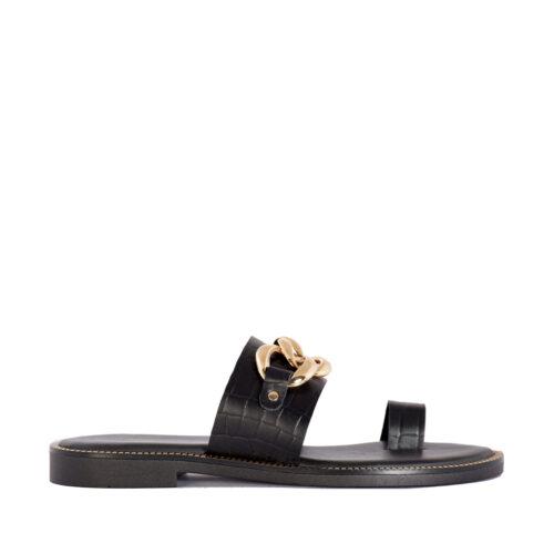 Kalogeropoulos Shoes Γυναικείες Παντόφλες 302-1