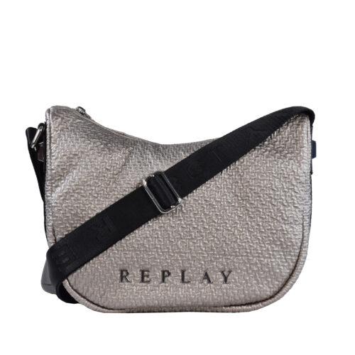 Replay Γυναικεία Shoulder Τσάντα FW3199-1