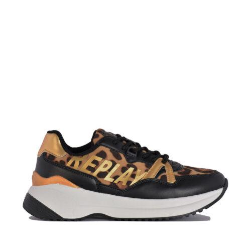 Replay Γυναικεία Sneakers JS240027S