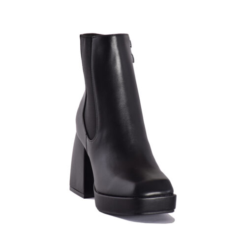 Kalogeropoulos Shoes Γυναικεία Μποτάκια B8968