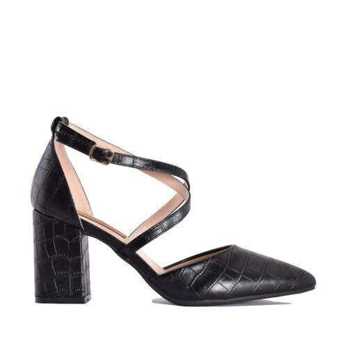 Kalogeropoulos Shoes Γυναικείες Γόβες 9188-1